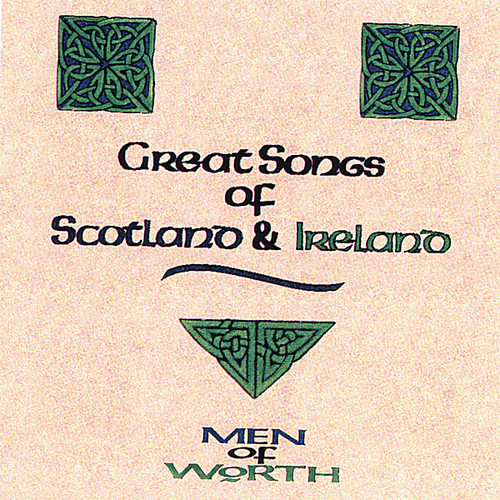 Great Songs of Scotland & Ireland