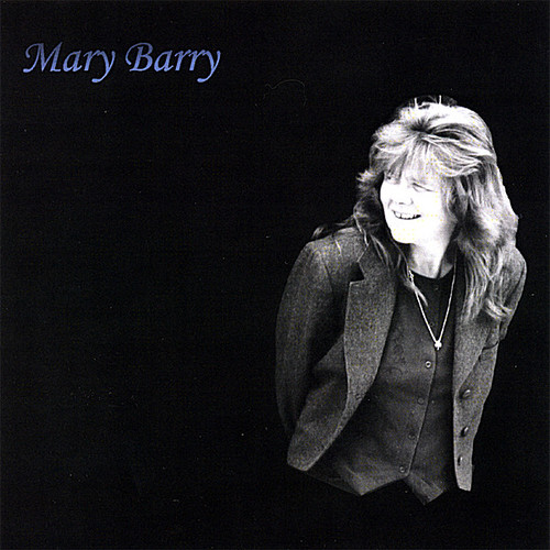 Mary Barry