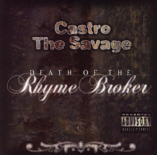 Death of a Rhyme Broker