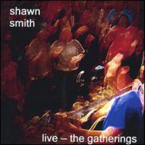 Live-The Gatherings