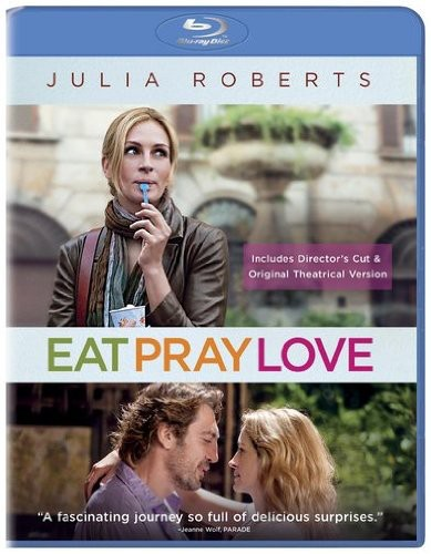 Eat Pray Love [Widescreen] [Theatrical and Extended Cut]