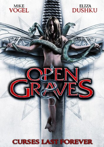 Open Graves: Curses Last Forever