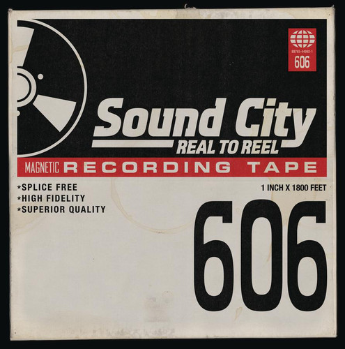 Sound City: Real to Reel [Explicit Content]