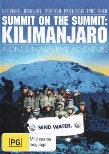Summit On The Summit: Kilimanjaro [Import]