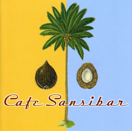 Cafe Sansibar /  Various [Import]