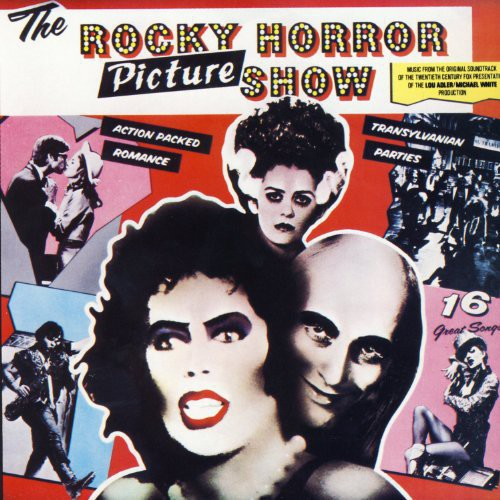 Rocky Horror Picture Show (Original Soundtrack)