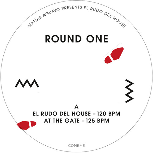 El Rudo Del House: Round One