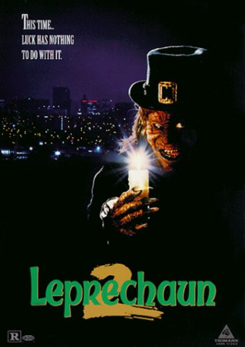 Leprechaun 2 /  Movie