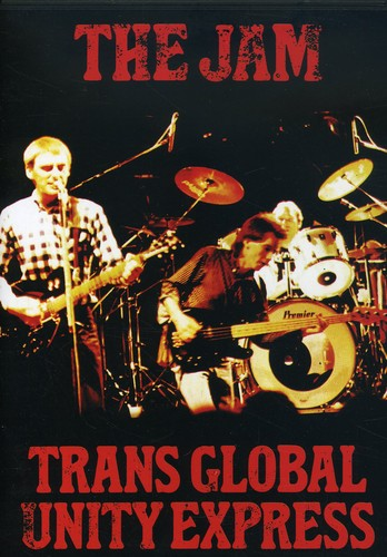 Transglobal Unity Express [Import]