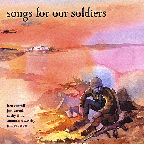 Songs for Our Soldiers