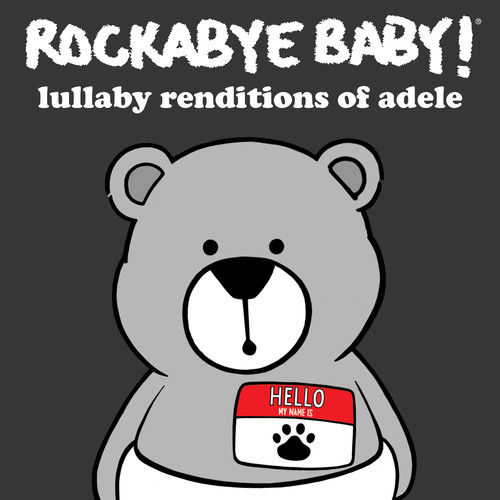 Adele Lullaby Renditions