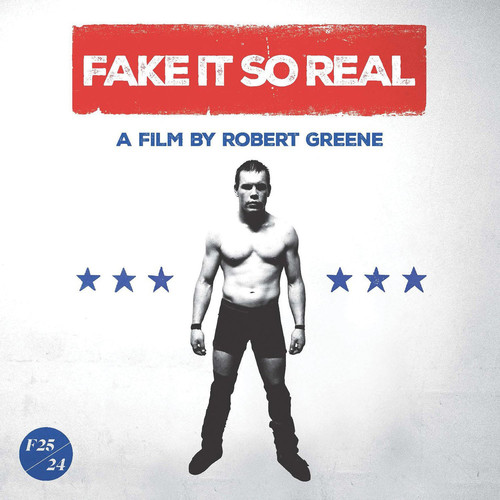 Fake It So Real Book