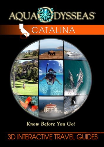 Catalina-3D Interactive Travel Guide