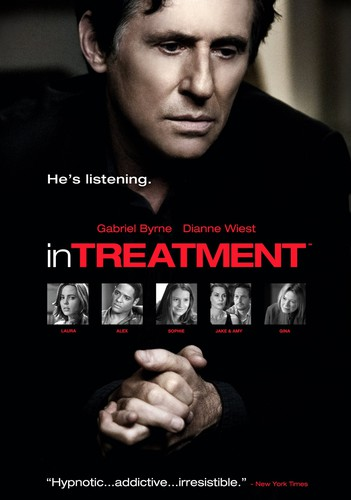 In Treatment [Widescreen] [9 Discs] [Digipak]