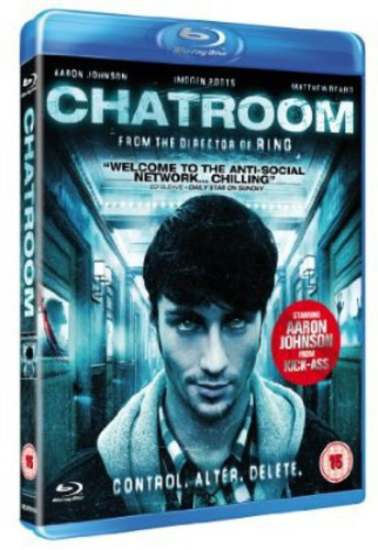 Chatroom [Import]