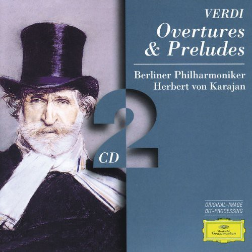 Overtures & Preludes
