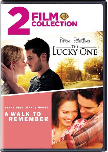 Lucky One /  Walk to Remember
