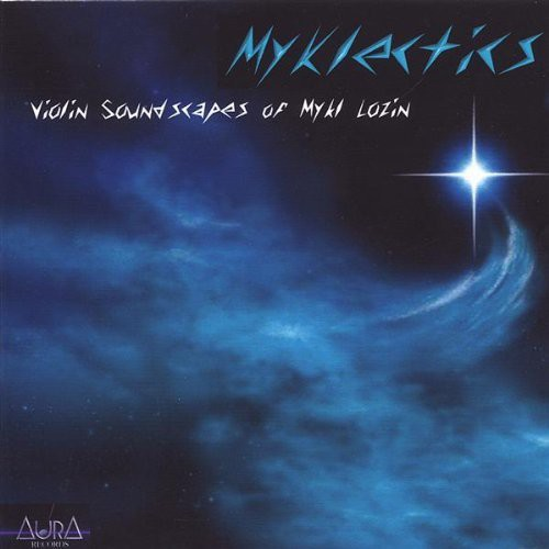 Myklectics-Winner-Best Violin Composition Olliebod