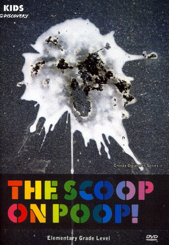 Scoop on Poop