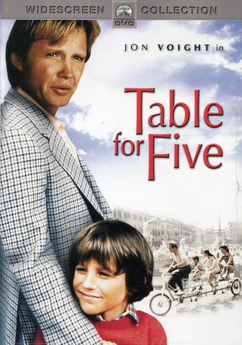 Table For Five [WS]