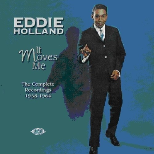 It Moves Me: Complete Recordings 1958 - 1964 [Import]