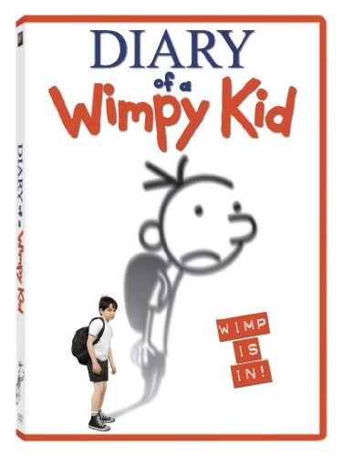 Diary Of A Wimpy Kid [Widescreen]