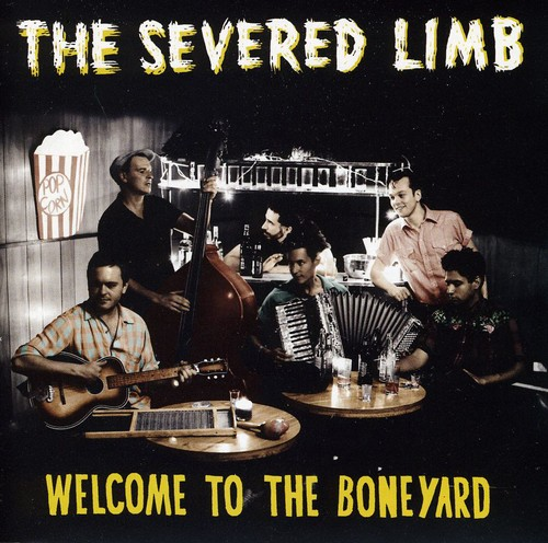 Welcome to the Boneyard [Import]
