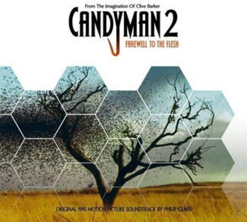 Candyman II (Original Soundtrack)