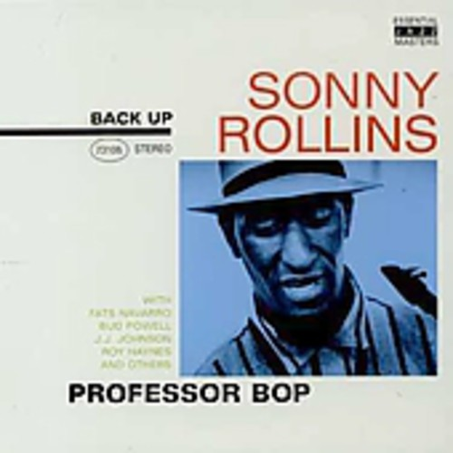 Professor Bop [Import]