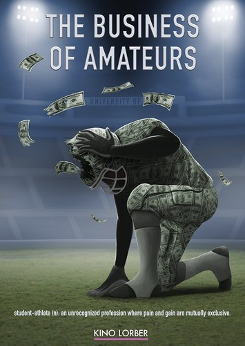 Business Of Amateurs