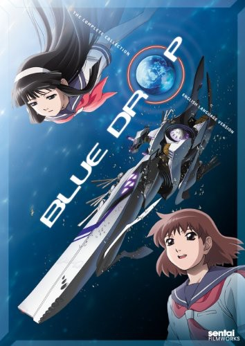 Blue Drop: Complete Collection [WS] [Subtitles] [Dubbed]