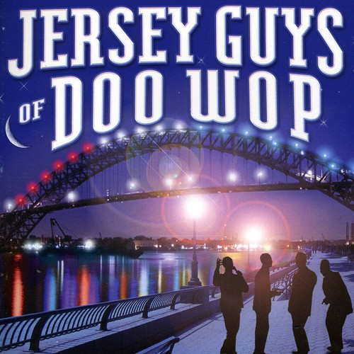 Jersey Guys of Doo Wop /  Various