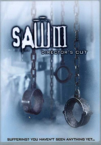 Saw 3 [Unrated] [WS] [Director's Cut] [Sensormatic] [Checkpoint]