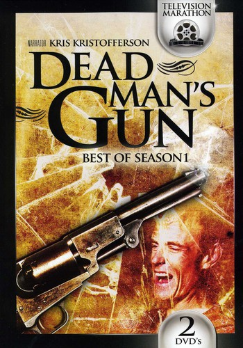 Dead Man's Gun: Best of Season 1