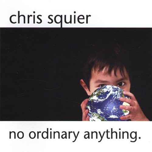 No Ordinary Anything.