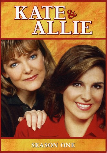 Kate and Allie: Season One [TV Show] [Full Screen] [Snap Case]