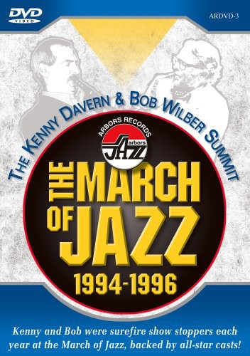 March of Jazz 1994-1996