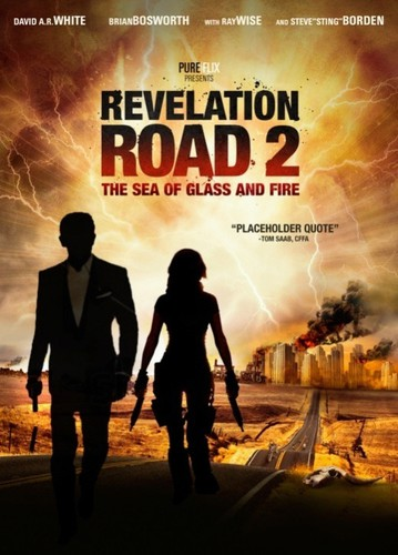 Revelation Road 2: Sea of Glass & Fire