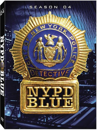 NYPD Blue: Season 04