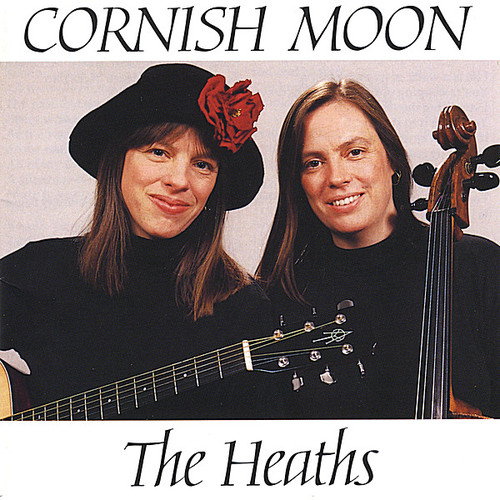 Cornish Moon