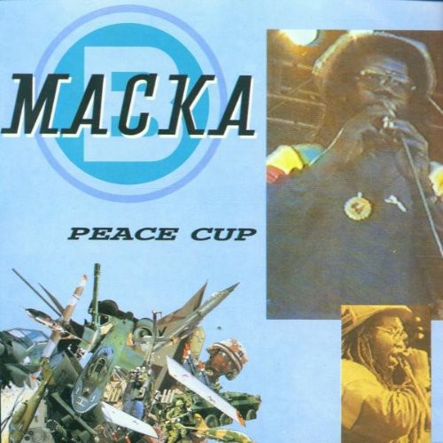 Peace Cup [Import]