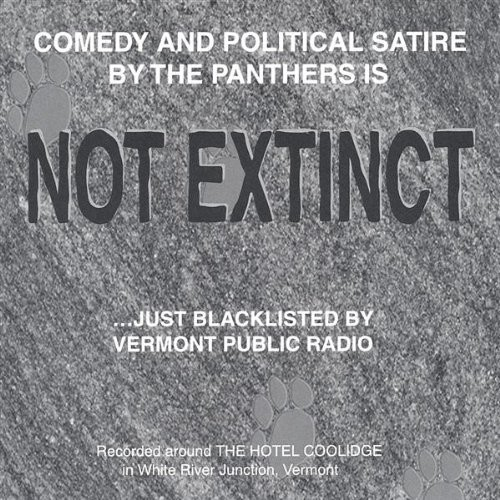 Not Extinctjust Blacklisted By Vermont Public Radi