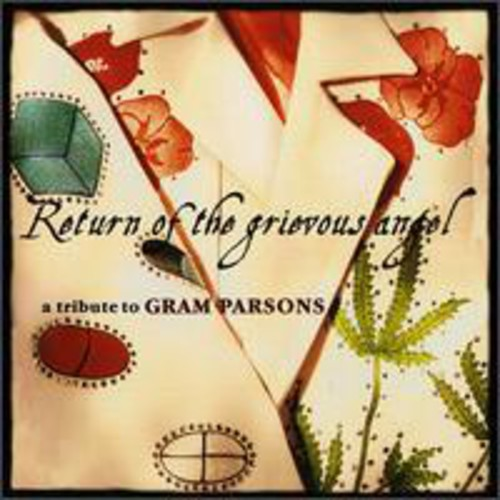 Return of the Grievous Angel: Trib to Gram Parsons