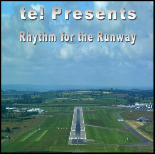 Te! Music Presents Rhythm for the Runway /  Various