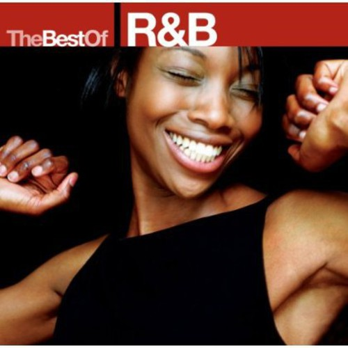 Best of R&B /  Various