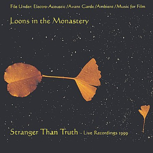 Stranger Than Truth
