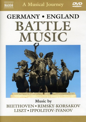 Musical Journey: Germany & England - Battle Music