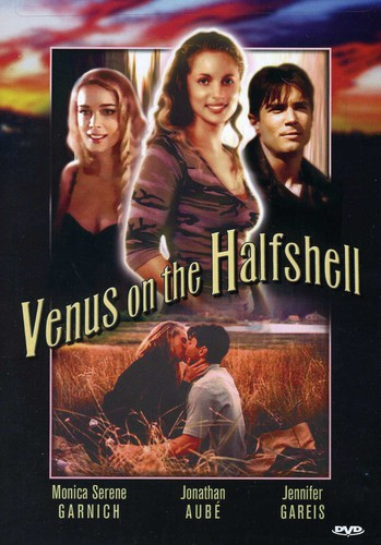 Venus on the Halfshell
