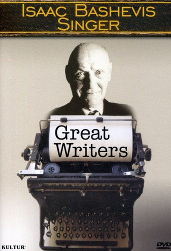 Great Writers Series: Isaac Bashevis Singer [Documentary]