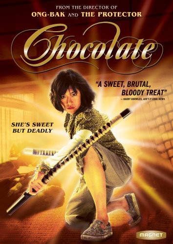 Chocolate [Widescreen] [Dubbed] [Subtitled]